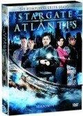 Stargate Atlantis - Brad Wright, Robert Cooper, Kerry Glover, Martin Gero, Peter Deluise