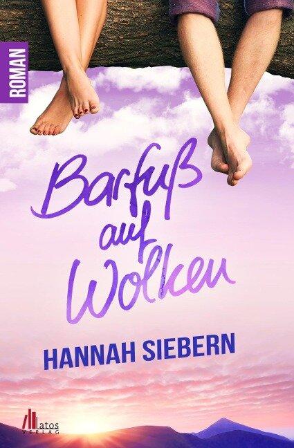 Barfuß auf Wolken - Hannah Siebern
