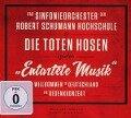 """""""Entartete Musik""""Willkommen In Deutschland-Ein Ged - Sinfonieorch. Der R. Schumann Hochschule&Toten Hosen"""