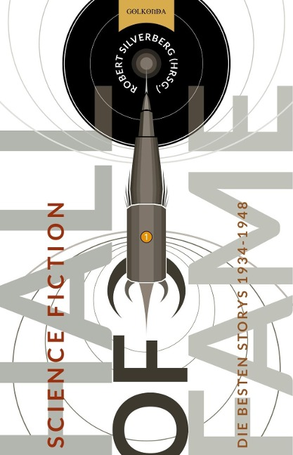 Science Fiction Hall of Fame 1 -