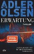 Erwartung DER MARCO-EFFEKT - Jussi Adler-Olsen