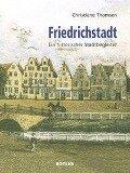 Friedrichstadt - Christiane Thomsen
