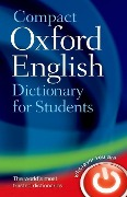 Compact Oxford English Dictionary for Students -