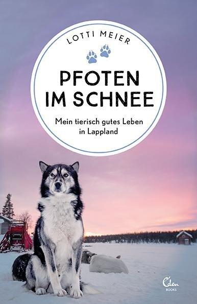 Pfoten im Schnee - Lotti Meier