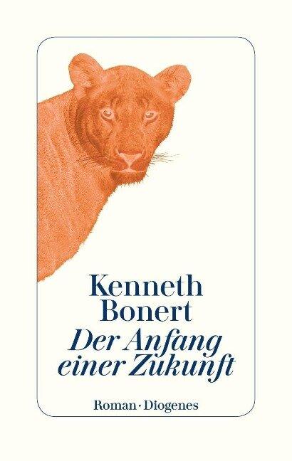 Der Anfang einer Zukunft - Kenneth Bonert
