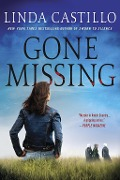 Gone Missing - Linda Castillo
