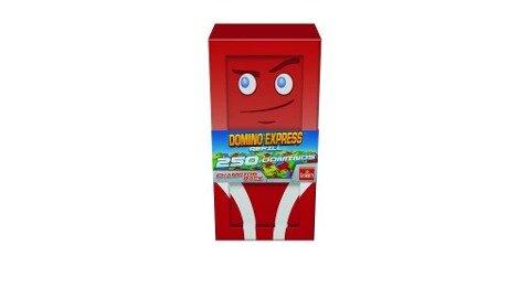 Domino Express Refill -