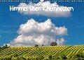 Himmel über Rheinhessen (Wandkalender 2018 DIN A3 quer) Dieser erfolgreiche Kalender wurde dieses Jahr mit gleichen Bildern und aktualisiertem Kalendarium wiederveröffentlicht. - Eckhard John
