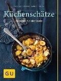 Küchenschätze - Sabine Schlimm, Anne-Katrin Weber