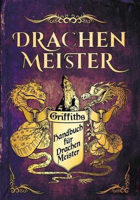 Das Handbuch für Drachenmeister - Tracey West