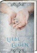 Liebe und Lügen - Erin Beaty