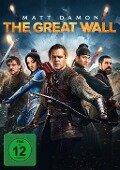 The Great Wall - Thomas Tull, Max Brooks, Carlo Bernard, Tony Gilroy, Doug Miro