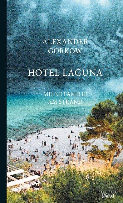 Hotel Laguna - Alexander Gorkow