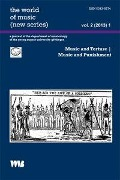 Music and Torture | Music and Punishment -