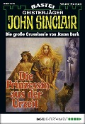 John Sinclair - Folge 0762 - Jason Dark