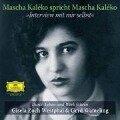Interview mit mir selbst. 2 CDs - Mascha Kaléko