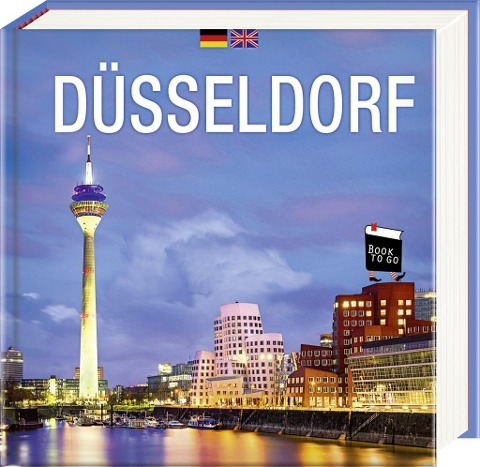 Düsseldorf - Book To Go