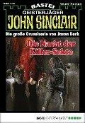 John Sinclair - Folge 1835 - Jason Dark