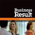 Business Result Elementary - Class CD - David Grant, Rebecca Turner, John Hughes