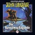 John Sinclair - Folge 118. Die Kreuzweg-Legende - Jason Dark