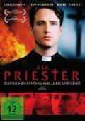 Der Priester - Zerrissen zwischen Glaube, Liebe und Sünde -