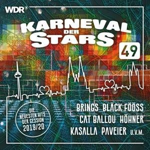 Karneval der Stars 49 - Various