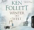 Winter der Welt - Ken Follett, Andy Matern