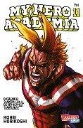 My Hero Academia 11 - Kohei Horikoshi