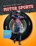 Motor Sports - Michael Hurley
