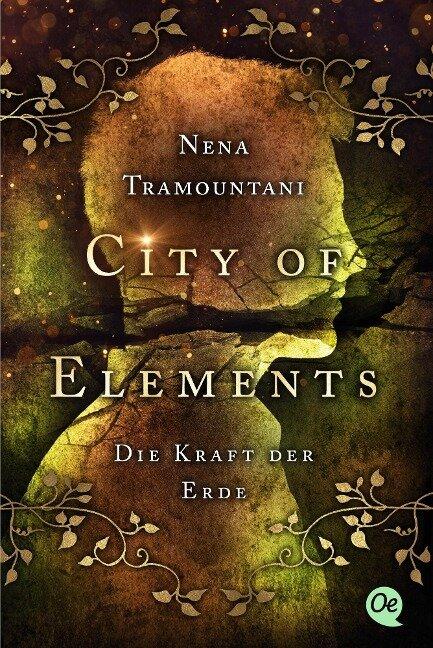 City of Elements 2 - Nena Tramountani