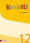 Konfetti. CD-ROM -