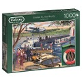 Empire Flying Boats - 1000 Teile Puzzle -