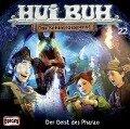 Hui Buh Neue Welt 22: Der Geist des Pharao -