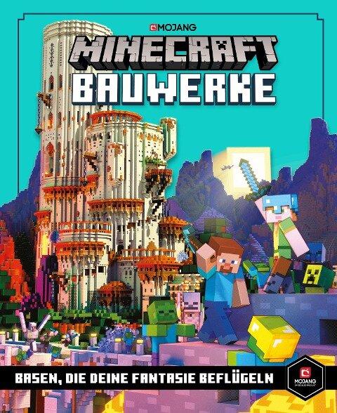 Minecraft Epic Bauwerke - Minecraft