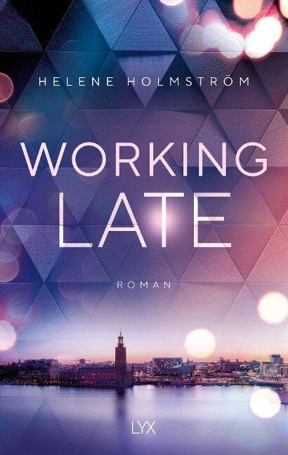 Working Late - Helene Holmström