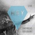 Hey Live - Andreas Bourani