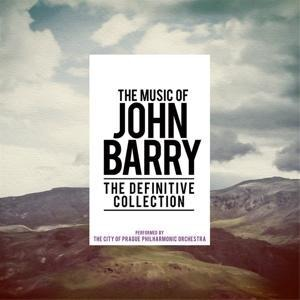 John Barry-The Definitive Collection - Ost/Various