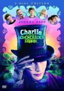 Charlie und die Schokoladenfabrik -