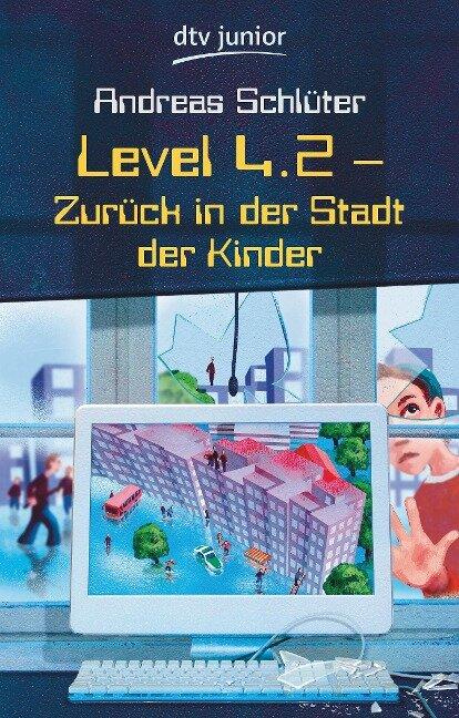 Level 4.2 - Andreas Schlüter