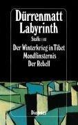 Labyrinth. Stoffe I - III - Friedrich Dürrenmatt