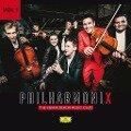 The Vienna Berlin Music Club Vol. 1 - The Philharmonix