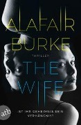The Wife - Alafair Burke