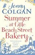 Summer at Little Beach Street Bakery - Jenny Colgan