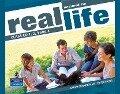 Real Life Global Intermediate Class CD 1-3 - Sarah Cunningham, Peter Moor