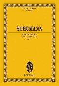 Missa sacra - Robert Schumann