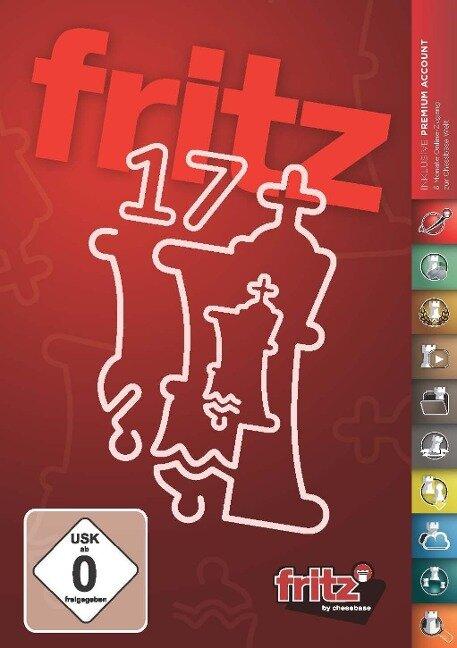 Fritz 17 -
