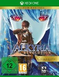 Valkyria Revolution Day One Edition (XBox ONE) -