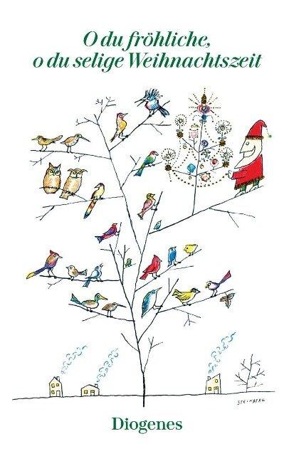 O du fröhliche, o du selige Weihnachtszeit -