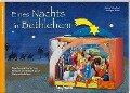 Eines Nachts in Bethlehem - Georg Schwikart