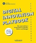 Digital Innovation Playbook -